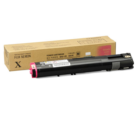 Mực in Xerox DocuPrint C3055DX Magenta Toner Cartridge (CT200807)