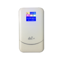 APTEK M6800 4G LTE Mobile Wireless Router 6800 mAh