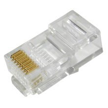 ABS Modular plug đầu RJ45 CAT.6  S-FTP shielded Albertsons ABSRJ45-06XXX
