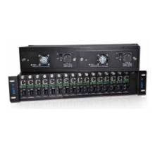 Media Converter Rack-Mount Chassis BTON BT-EF16-S48