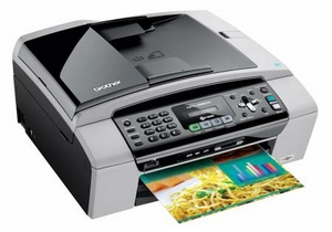 may in brother mfc 295cn in scan copy fax network in phun mau