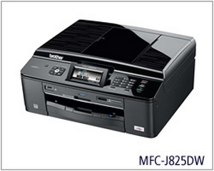 may in brother mfc j825dw duplex wifi in scan copy fax in phun mau