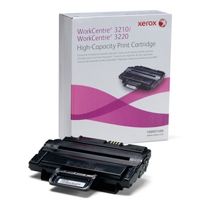 Mực in Xerox 3210/3220 Black Toner Cartridge (CWAA0775)